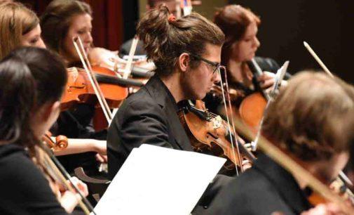 Orchestra Internazionale di Roma i giovani e la classica