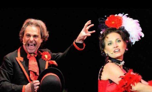 Teatro delle Muse – Voi non siete napoletani
