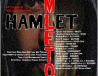 """""""Amleto""""  al Teatro Giulanco di S. Cesareo!"""