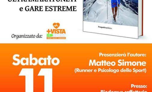 Continua il tour di Ultramaratoneti e gare estreme a Villanova di Guidonia