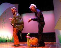 Centrale Preneste Teatro –  Il viaggio di tartaruga Tranquilla Piepesante