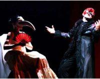 Teatro Palladium – LA PAZZIA DI ISABELLA Vita e morte dei Comici Gelosi