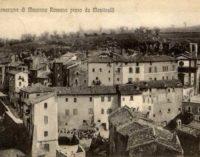 Mazzano Romano – La chiesa di San Nicola all'Antisà