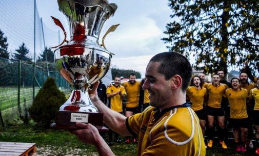 Lirfl (rugby a 13), gli Hammers pronti a difendere la Coppa. Corbucci: «Proviamo a ripeterci»