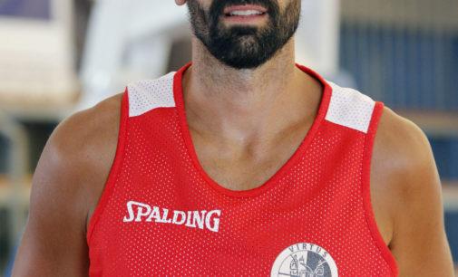 """Basket: vigilia match con Scauri; parla Carizzo. """"Conta solo vincere"""""""