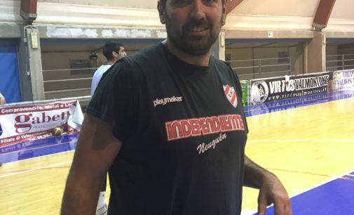 Basket: serie B; colpo di mercato di Valmontone, arriva Ochoa