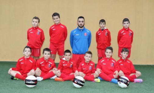 Casilina calcio, il gruppo 2009 vola due giorni a Carpi: prima allo stadio e poi per un torneo