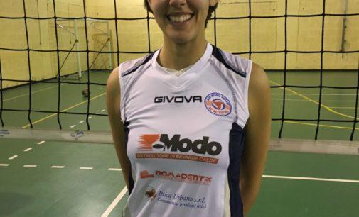 Modo Volley de' Settesoli Marino (B2/f), Aquilanti: «Qui ci sono le basi per un bel progetto»