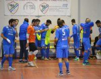 Todis Lido di Ostia Futsal (serie B), Gastaldi: «Peccato per la Coppa, ci tenevamo tantissimo»