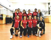 Polisportiva Borghesiana volley, Chiodi: «L'Under 18 deve migliorare sotto l'aspetto mentale»