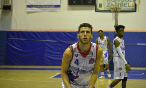 Basket Frascati (C Gold), Di Bello: «Riorganizziamo la testa e gestiamo meglio le partite»