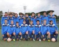 V. Divino Amore calcio (All. reg.), Viscomi fiducioso: «La squadra ha cambiato mentalità»