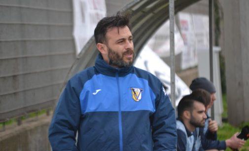 V. Divino Amore calcio (I cat.), Magrelli: «O remiamo tutti dalla stessa parte o sprofondiamo»