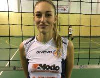 Modo Volley de' Settesoli Marino (B2/f), Izzi: «Contro Trevi si è vista una squadra in crescita»