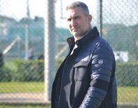Atletico Kick Off calcio (I cat.), il ds Martinelli: «Disciplina e sportività sono importanti per noi»