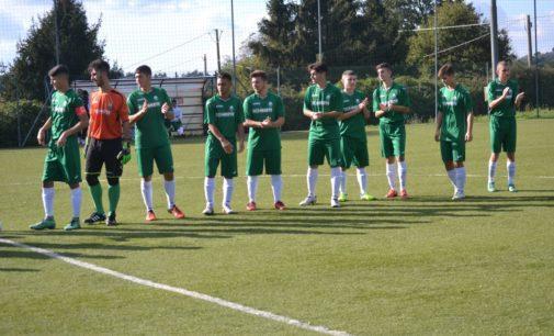 Castelverde calcio (Juniores prov.), Masci: «Il contraccolpo dopo Frascati? Lo stiamo superando»