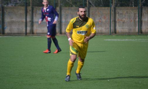Racing Roma calcio (Ecc.), Alfonsi infuriato: «Tre giornate di squalifica? Non ho fatto nulla»