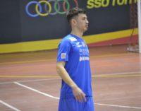 Todis Lido di Ostia Futsal (serie B), Fusco: «Ad Ortona per chiudere il discorso promozione»