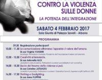 Albano Laziale, giornata di approfondimento contro la violenza sulle donne