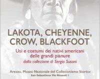 Indiani d'America: la Mostra al Munacs di Arezzo