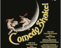 Frascati. TeatroNuovo Sipario Aperto – L'Arte della Commedia