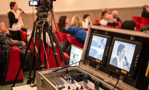 Acquisizione del segnale video per il Live Streaming