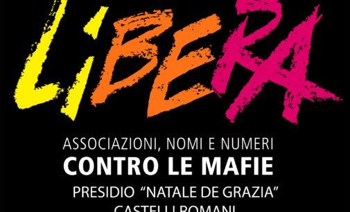 """Libera alla III Edizione del Premio """"Natale De Grazia"""""""