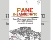 'Pane insanguinato' nuovo libro di M.P. Santangeli