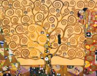 Ambra Angiolini e Klimt Experience