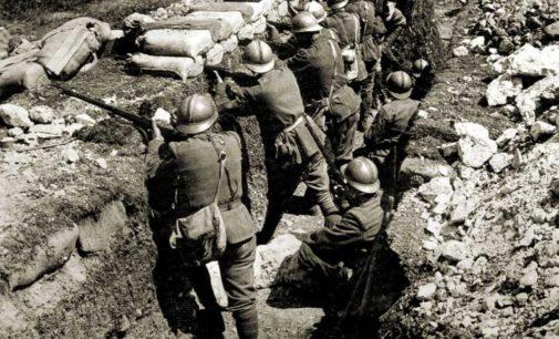 Vita in trincea: quotidianità ed eroismo dei soldati al fronte
