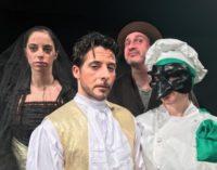 Don Giovanni  da Molière