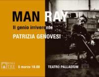 Man Ray Il genio irriverente