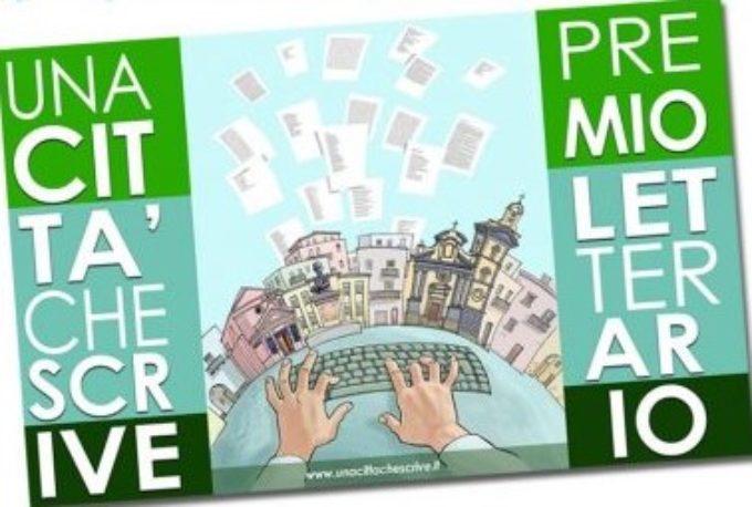 """Terremoto: Casalnuovo di Napoli in aiuto a Visso con il Premio """"Una città che scrive"""""""