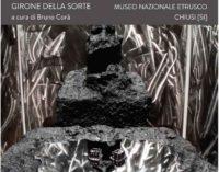 Museo Nazionale Etrusco – Bizhan Bassiri, Girone della Sorte