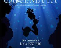 """""""Il Teatro del Torrino apre il sipario alle fantastiche avventure di Ariel"""""""