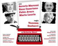 Teatro Rivellino, Tuscania – Re-Fusi, una commedia all'insegna della comicità