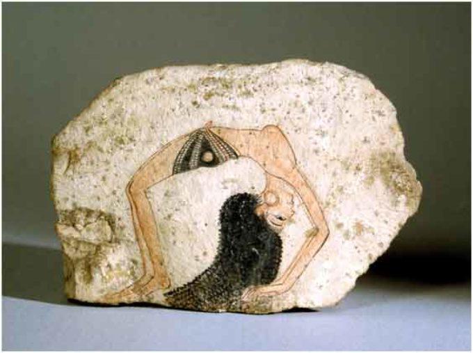 Il ruolo della donna al tempo degli antichi egizi
