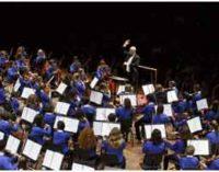 Auditorium Parco della Musica – La JuniOrchestra per le scuole