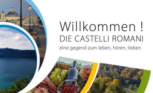 I Castelli Romani in mostra a Berlino