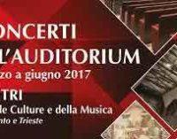 Velletri – I Concerti dell'Auditorium