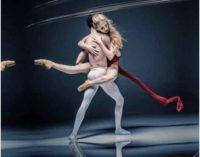 Brussels International Ballet Gala:  a Roma