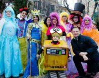 """Colonna, ecco i vincitori di """"Carta, Plastica e Fantasia""""..,"""