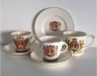 Un tè con Elisabetta II al museo Glauco Lombardi di Parma