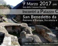 Incontri a Palazzo Clementi. 9 marzo 2017. Conferenza di Zaccaria Mari