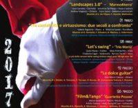 """Associazione Teatrale """"Marionette Senza Fili""""  al via la 2^ stagione concertistica!"""