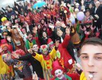 """""""Carnevale zagarolese"""", un successo di maschere e colori"""