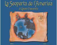 Teatro Villa Sora Frascati – LA SCOPERTA DE L'AMERICA di Cesare Pascarella