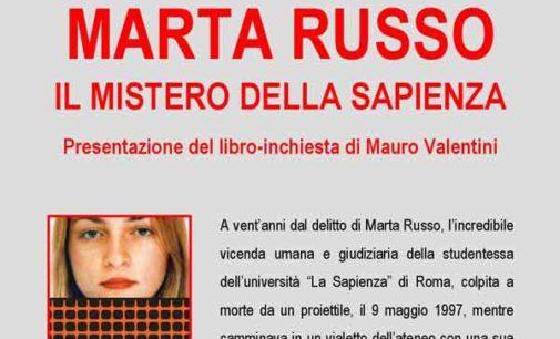 Marta Russo: il mistero della Sapienza