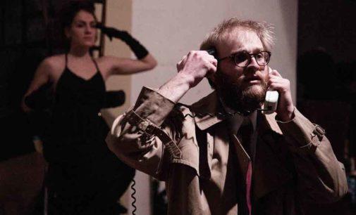 """Teatro Trastevere – """"Per sei dollari l'ora"""""""