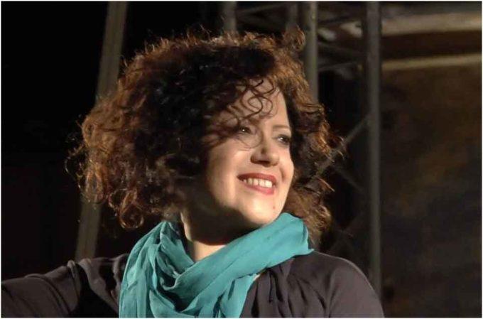Teatro Eliseo & Saint Louis – Antonella Ruggiero e la Saint Louis Pop Orchestra